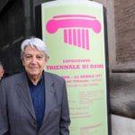Il politico e intellettuale Massimo Teodori