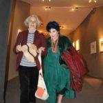 Marisa Lurito e il Principe Fabrizio Caracciolo