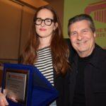 Premio Giovani- Vittoria Malagò