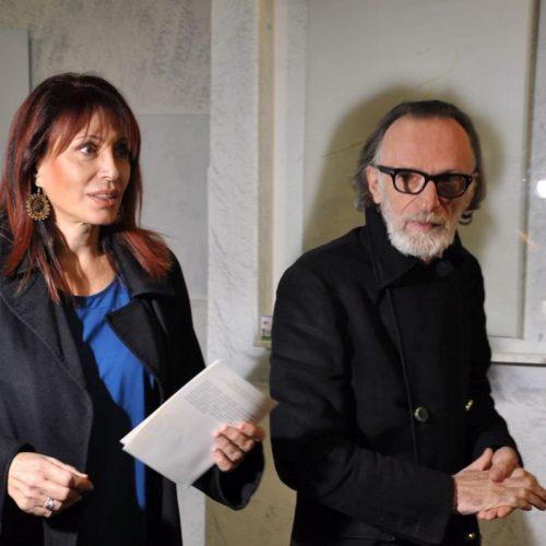 Biblioteca Nazionale Centrale di Castro Pretorio - Edizione 2014 - Daniela Vergara e Gerald Bruneau