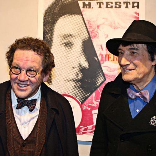 Chiostro del Bramante - Edizione 2014 - Philippe Daverio e Mario Testa