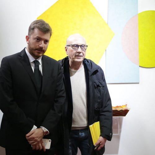 Complesso del Vittoriano - Edizione 2017 - Daniele Radini Tedeschi e Roberto Miniati