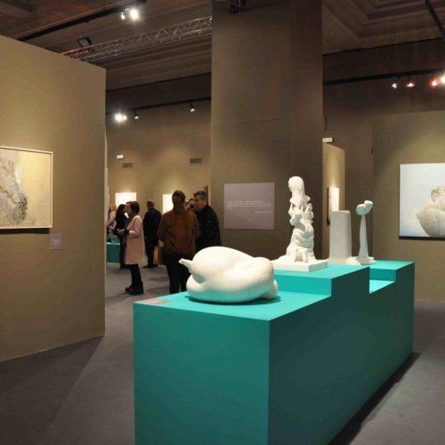 Complesso del Vittoriano - Edizione 2017 - sala espositiva 2