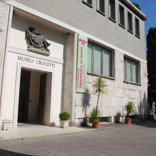 Museo Crocetti - Edizione 2017